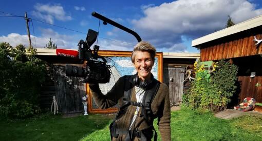 Nyhetssjef Veslemøy Eineteig Wedum forlater VGTV