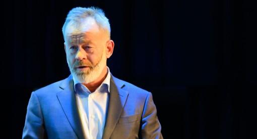 Styreleiar Djuve langa ut mot Morgenbladet-tilsette i internt DN-møte