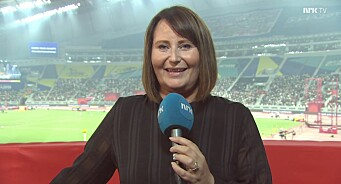 NRK-journalistene fryktet arbeidsforholdene under VM i Qatar: – Et regime langt unna hva vi er vant til