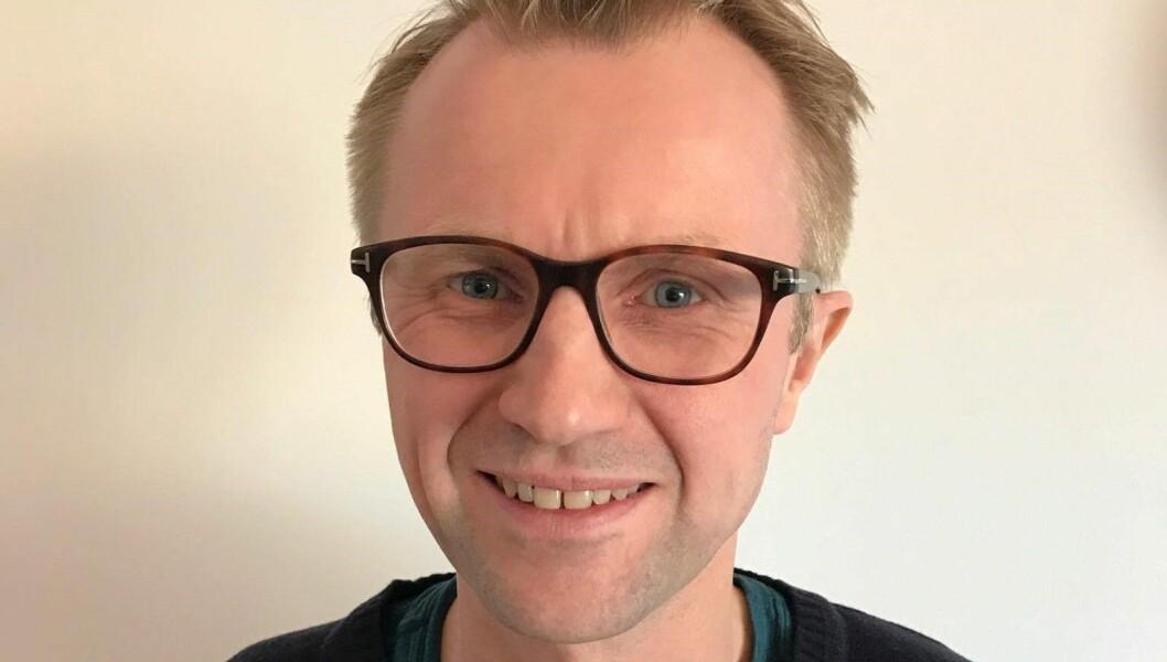 Håkon Moslet skal jobbe med NRK Sports rettigheter fremover.
