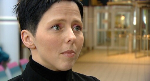 Anna Brandal gir seg i NRK - blir kommunikasjonssjef i Nordland fylkeskommune