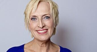 Karen-Marie Ellefsen fyller 70 år - må slutte i NRK
