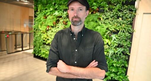 Morgenbladets klubbleder om Anna B. Jenssens avgang: –Vi er lettet