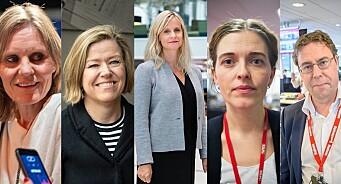 Slik får du fast jobb i NRK, VG, Dagbladet, Aftenposten og TV 2