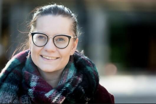 Rachel Elisabeth Antonsen er ny magasinsjef i Bodø Nu.