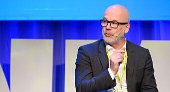 Kringkastingssjefen: – Budsjettet for 2020 betyr at NRK må effektivisere også neste år