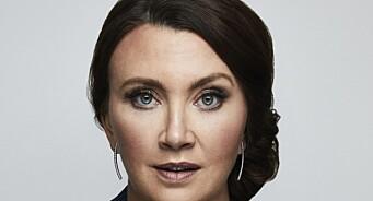 Krimdronning Camilla Läckberg skal lage ny serie på Viaplay: – Såpeserie i moderne drakt