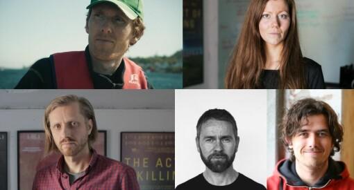 Skaperne av NRKs grisedokumentar har får Fritt Ords honnørpris