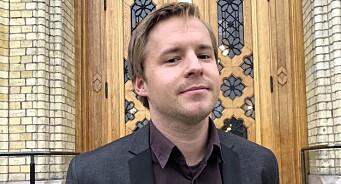 Klassekampens markedssjef slutter: Blir sekretariatsleder for Rødt på Stortinget permanent