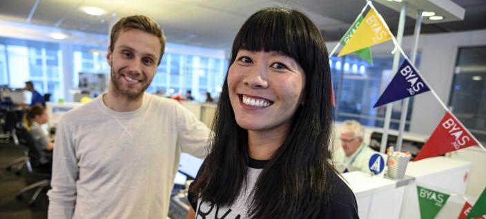 Slik ble ungdomssiden Byas.no en suksess for Aftenbladet: – Trengte en annen avsender for å få «cred»