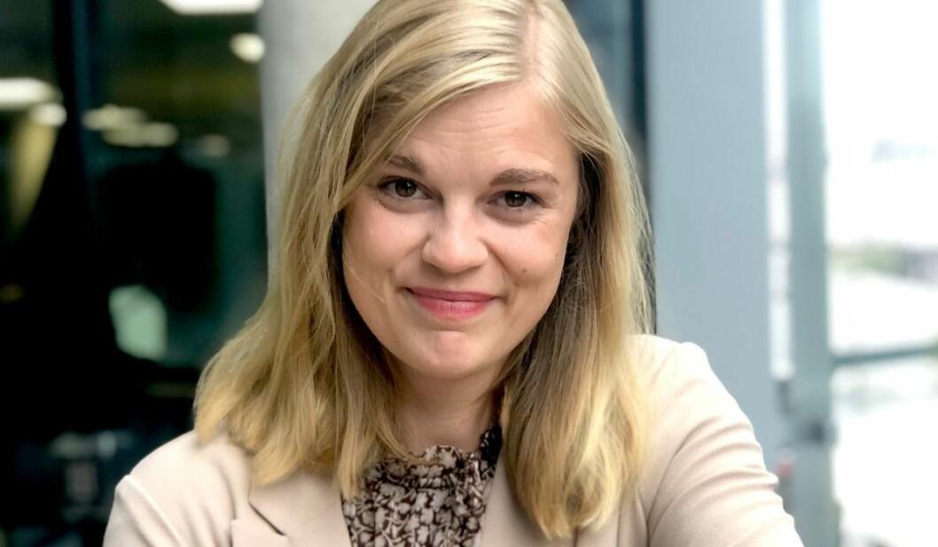 Margrethe Miljeteig bytter ut TV 2 med NRK.
