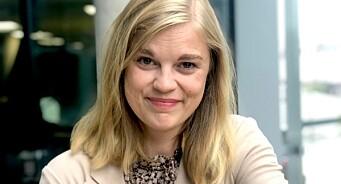 Margrethe Miljeteig (28) gir seg i TV 2 - blir ny vaktsjef i NRK P3