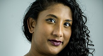 Jathushiga B. Rajah (36) er ny leder i Oslo Journalistklubb