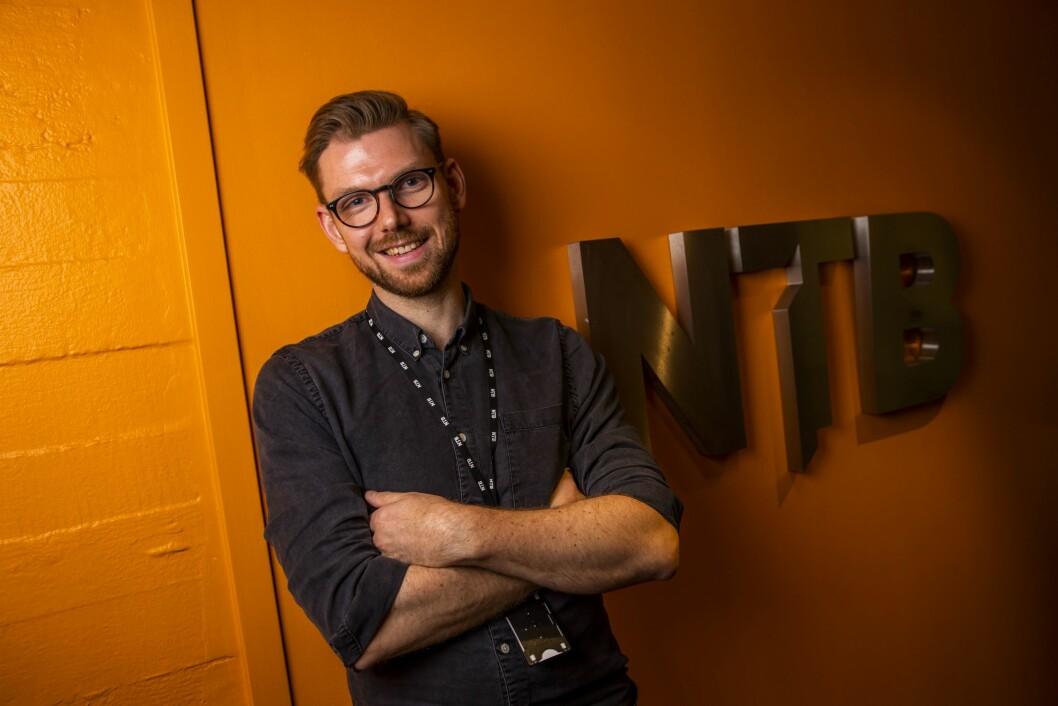 Anders R. Christensen er ansatt som journalist i NTB.