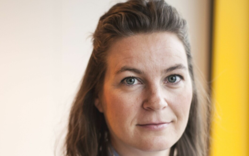 Christine Viland er tilsatt som markeds- og kommunikasjonssjef i NRK.