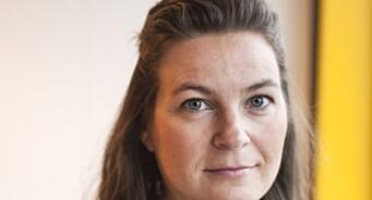 Christine Viland er ny markeds- og kommunikasjonssjef i NRK