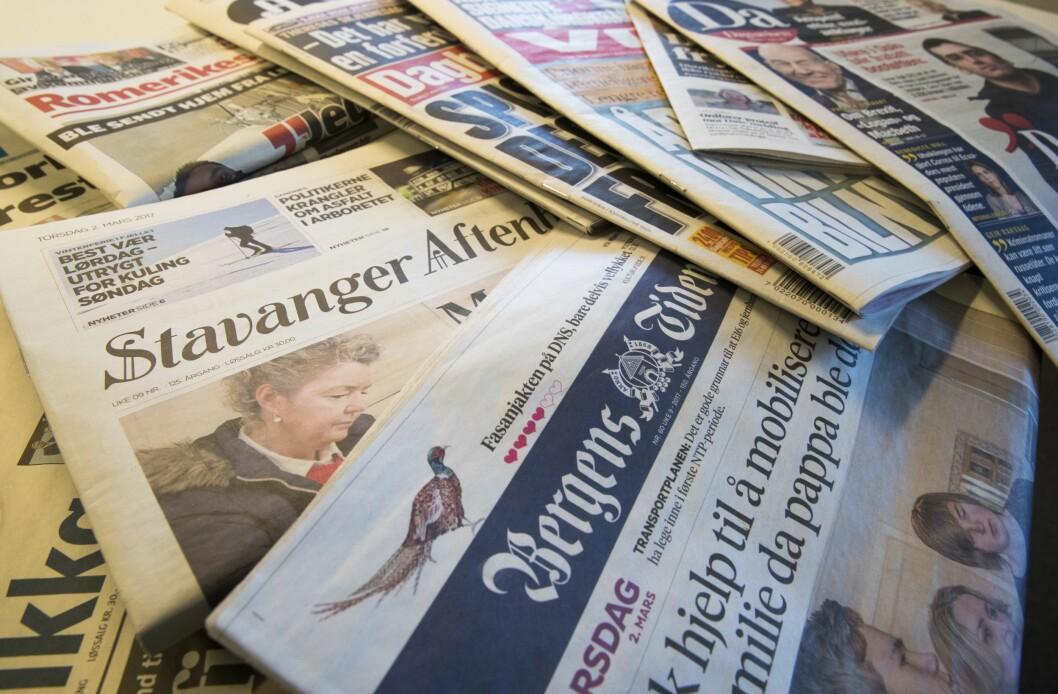 Striden om avisbudavtalen fortsetter.