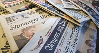 Kan gå mot streik for avisbudene: Brudd i forhandlingene