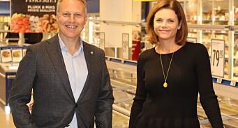 Pia Martinsen Mellbye forlater McDonalds: Blir ny direktør for salg og marked i REMA 1000