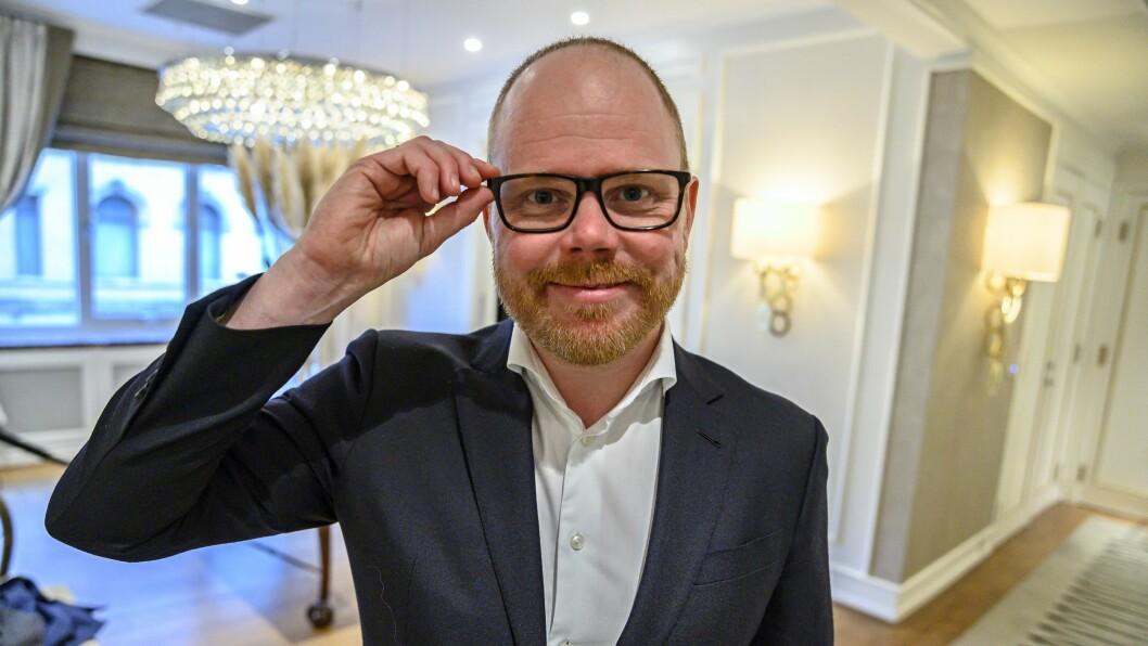 Gard Steiro, VG-redaktør