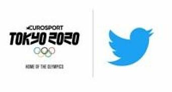 Åpningsseremonien i OL 2020 skal sendes direkte på Twitter