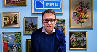 Ny sjef for Schibsted-gullgruva Finn satsar knallhardt: – Må bli meir lønsame