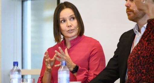 Egmont-sjefen om omstilling i norske medier: – Denne bransjen har et litt rart syn på seg selv