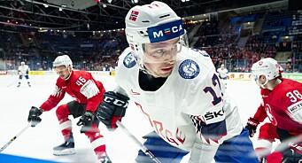 NENT sikrer seg rettighetene til ishockey-VM