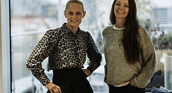 DNX-sjef Siri Skaalmo tar sluttpakke: Tonje Haugsgjerd Allern Nordan overtar