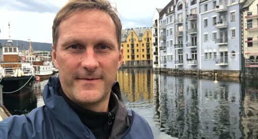 DN sitt Stavanger-kontor halvert når Jostein Løvås tek sluttpakke etter 15 år