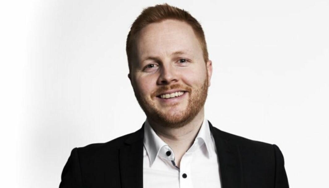 Håvard Kvalheim blir administrerende direktør i Polaris Media Sør og Fædrelandsvennen.