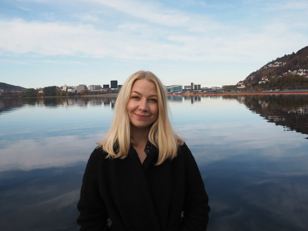 – Jeg gleder meg til å få være med på å utvikle konferansen videre, sier Yvonne Røysted i en melding.