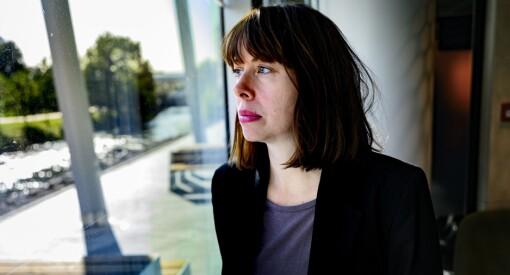 Anna B. Jenssen går av som Morgenbladet-redaktør: – Jeg er ikke bitter, men jeg er lei meg