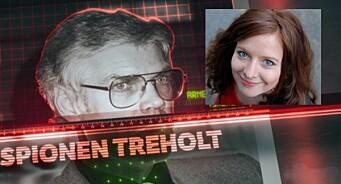 NRK betalte tidligere KGB-agent for å stille opp i Treholt-podkast