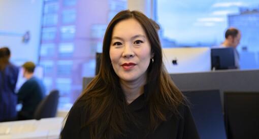 Morgenbladet-redaktør Sun Heidi Sæbø åpner opp om krisen: – Jeg tror alle har opplevd dette som grusomt