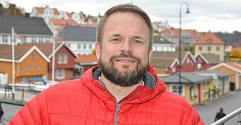 Aust-Agder Blad-redaktøren sier opp - går til Telemarksavisa