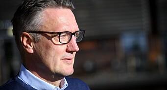 Svein Arne Haavik åpner om pappa Knuts død: – Se og Hør betydde nok mer enn familien