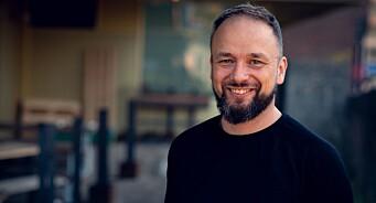 Ådne Skjelstad skal lede Schibsteds nye selskap SVOSJ