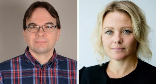 Fylkessammenslåing førte til journalkluss for Innlandet: – Et demokratisk problem, mener redaktør