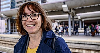 Ingrid Bjørklund går av som DN-klubbleder: – For å unngå rolleblanding