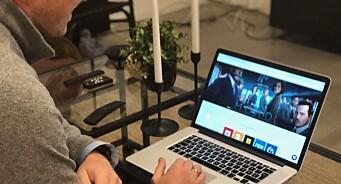 Riks TV og NENT har inngått ny avtale: – En historisk distribusjonsavtale