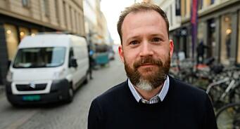 Næringslivstoppar vil ha meir økonomistoff frå NRK: – For dårleg