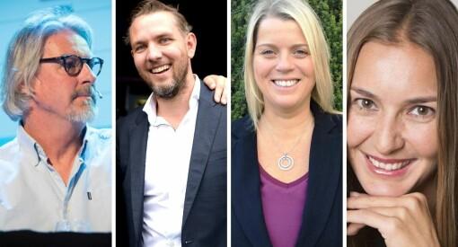 45 ansatte må gå i TV3-eier NENT: Flere profilerte ledere forsvinner