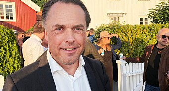 TV 2s Kjetil Løset blir kommunikasjonssjef i Frp