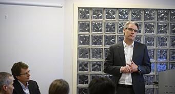 Polaris Media-eide Stampen sparer 40 svenske millioner på ny trykkeriavtale
