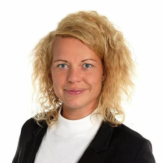 Janne Sundelius Braathen blir nyhetsredaktør i Drammens Tidende.