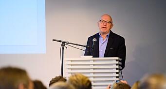 Rapport frå Presseforbundet vil endra seks punkt i Ver Varsam-plakaten