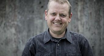 Rune Nilson skal lede nytt radioprogram på NRK P1: – Vi skal lage en frisone