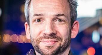 Forlater NRK etter 11 år: – Mer vemodig enn vanskelig