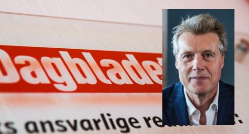 Dagbladet Pluss får ikke pressestøtte